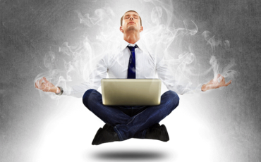 Five Ways to Enhance Your Happiness: Way #2—Finding Your Mojo at Work