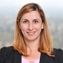 Chahira Sohl